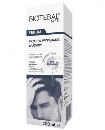 Biotebal MEN serum 100ml