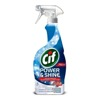 Cif Power&Shine Bad na kamień do mycia łazienki spray 750 ml (DE)